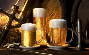 lucruri legate de bere