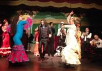 dansuri spaniole