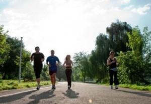 misiune maraton