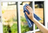 curatare ferestre