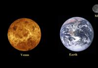Venus si Pamant