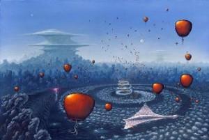 viata planete